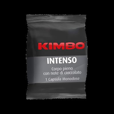 Kimbo Intenso, Compatibile con Lavazza Espresso Point   100 Capsule