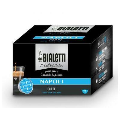 72 Capsule Bialetti Napoli