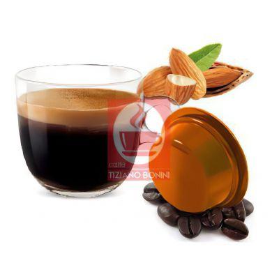 10 Bonini Compatibili Nespresso Mandorlino
