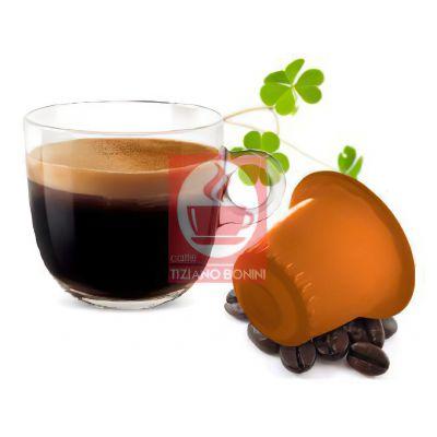 10 Capsule Bonini Compatibili Nespresso Irish Coffee