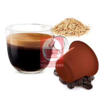 10 Capsule Bonini Compatibili Nespresso Orzo