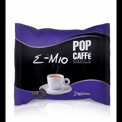 100 Capsule Pop Caffè Compatibili A Modo Mio E Mio Deciso