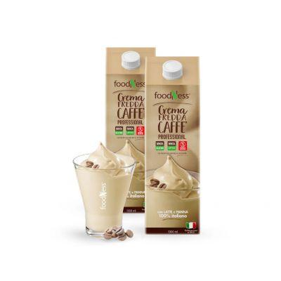 1 Pezzo Foodness Compatibili Crema Caffè Fredda Crema Fredda Caffè