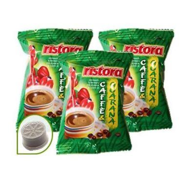 25 Capsule Ristora Compatibili Espresso Point Guarana