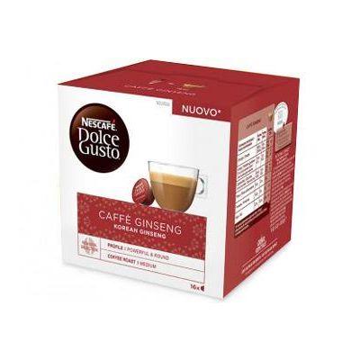 16 Capsule Nescafé Compatibili Dolce Gusto Ginseng