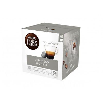 30 Capsule Nescafé Compatibili Dolce Gusto Barista