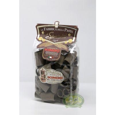 1 Confezione Pasta Kimbo Paccheri Al CafféDa 500g