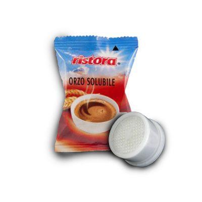 25 Capsule Ristora Compatibili Espresso Point Orzo