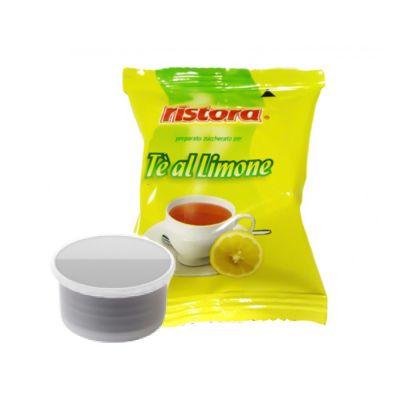 Ristora Tè al Limone compatibili Espresso Point   25 Caps